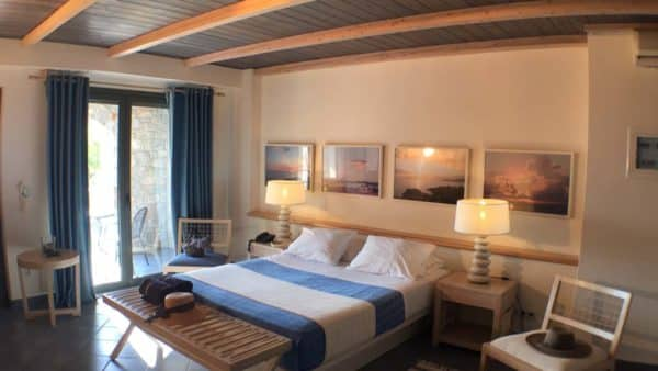 Melitsina Village Hotel - CrossFit Unboxed - Fitness Holiday Greece - Fitness Holiday for Travelling Athletes (9)