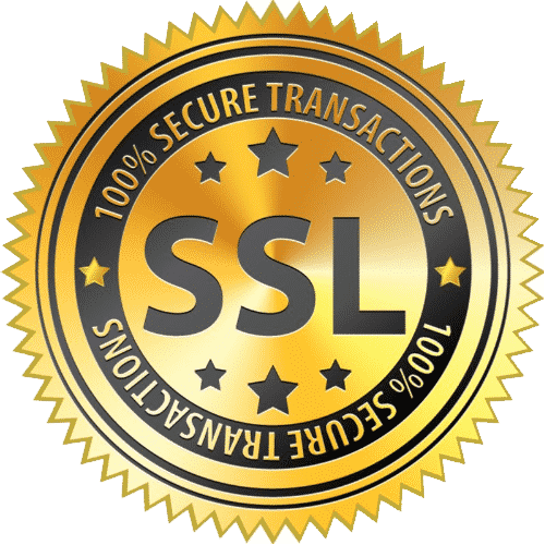SSL Certificate - Secure Payment - Travelling Athletes