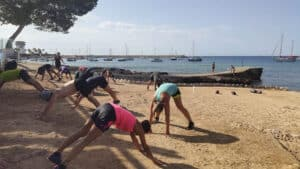 Bootcamp Mallorca - Fitness Holiday Mallorca - Bootcamp & Personal Training - Fitness Vacation for Travelling Athletes (2)