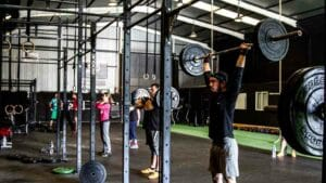 CrossFit Mallorca - Fitness Holiday Mallorca - Fitness Vacation for Travelling Athletes (2)