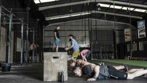 CrossFit Mallorca - Fitness Holiday Mallorca - Fitness Vacation for Travelling Athletes (4)