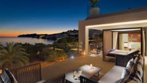 H10 Casa del Mar - Hotel in Santa Ponsa - Bootcamp Mallorca - Fitness Holidays for Travelling Athletes (3)