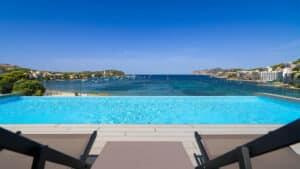 H10 Casa del Mar - Hotel in Santa Ponsa - Bootcamp Mallorca - Fitness Holidays for Travelling Athletes (5)