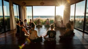 Paradis Plage Resort Morocco - Fitness, Surfing, Yoga, Spa & Welless - Fitness Holidays Travelling Athletes - Fitness Holiday Morocco (37)