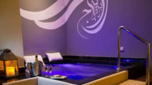 SPA & Wellness - Eco Spa at Paradis Plage Resort Morocco - Agadir - Taghazout - Fitness, Surfing, Yoga, Spa & Wellness - Fitness Holidays Travelling Athletes - Fitness Holiday Morocco
