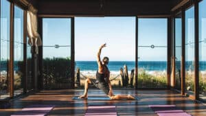 Paradis Plage Resort Morocco - Fitness, Surfing, Yoga, Spa & Welless - Fitness Holidays Travelling Athletes - Fitness Holiday Morocco