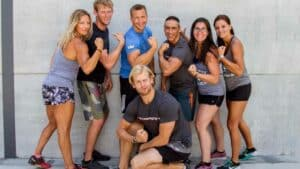 Team CrossFit Mallorca - Fitness Holiday Mallorca - Fitness Vacation for Travelling Athletes (1)