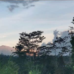 Mount Agung - Fitness Holidays in Bali - Fitness Holidays for Travelling Athletes