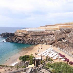 Hidden Beaches in Tenerife - Fitness Holiday in Spain - Fitness Holiday in Tenerife - Travelling Athletes