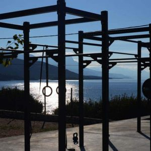 Melitsina Village Hotel - CrossFit Unboxed - Fitness Holiday Greece - Fitness Holiday for Travelling Athletes (28)