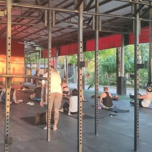 Titan Fitness Camp - Fitness Holidays in Phuket, Thailand - Fitness Holidays for Travelling Athletes (15)