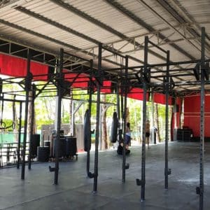 Titan Fitness Camp - Fitness Holidays in Phuket, Thailand - Fitness Holidays for Travelling Athletes (6)